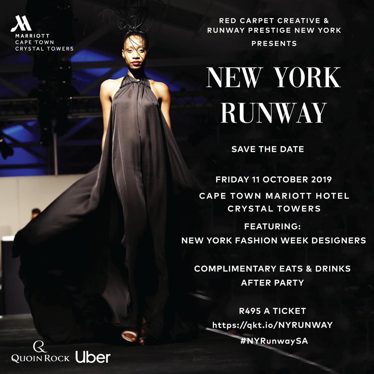New York Runway SA