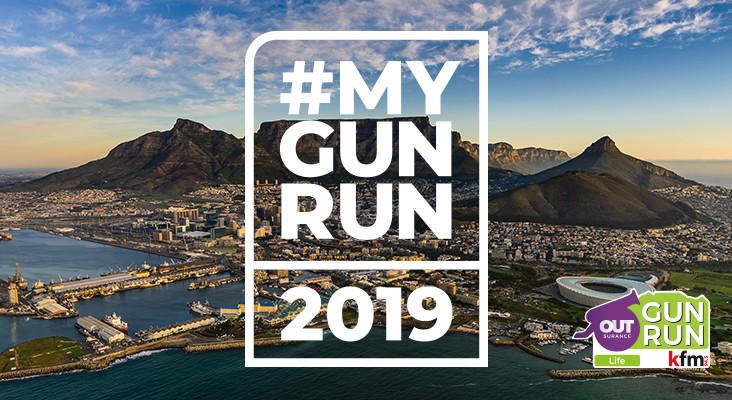 OUTsurance Life Kfm Gun Run 2019