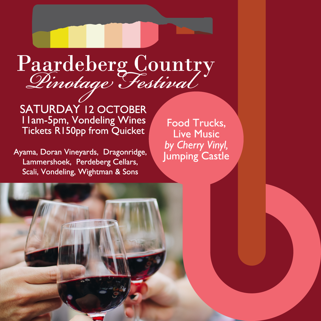 Paardeberg Country Pinotage Festival