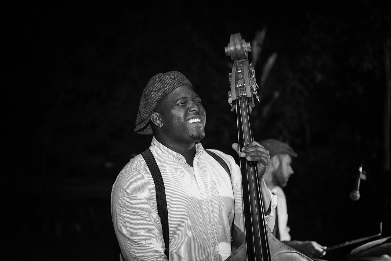 Summer Jazz Concert Series with Dan Shout