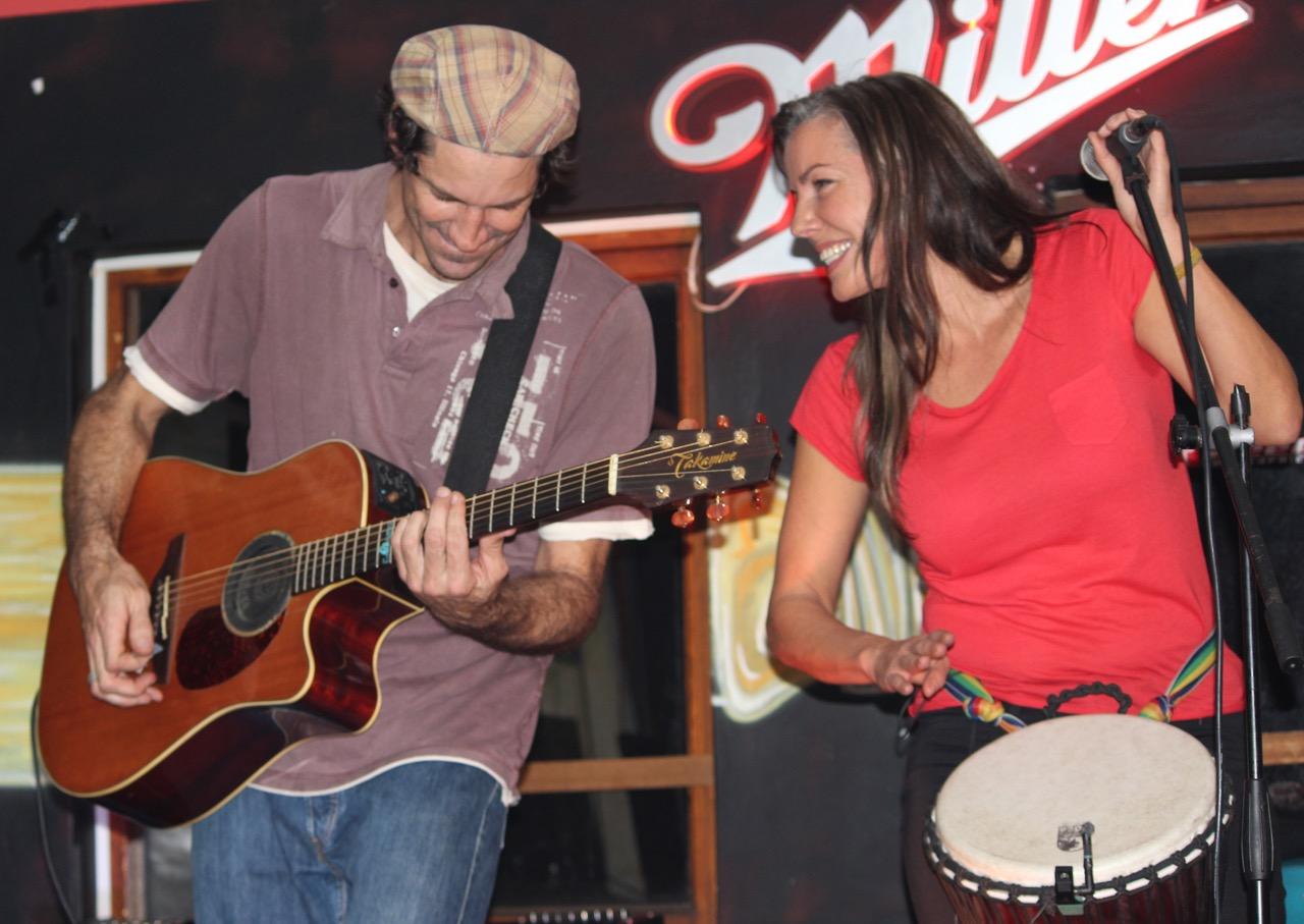 Wendy Oldfield & Joe van der Linden
