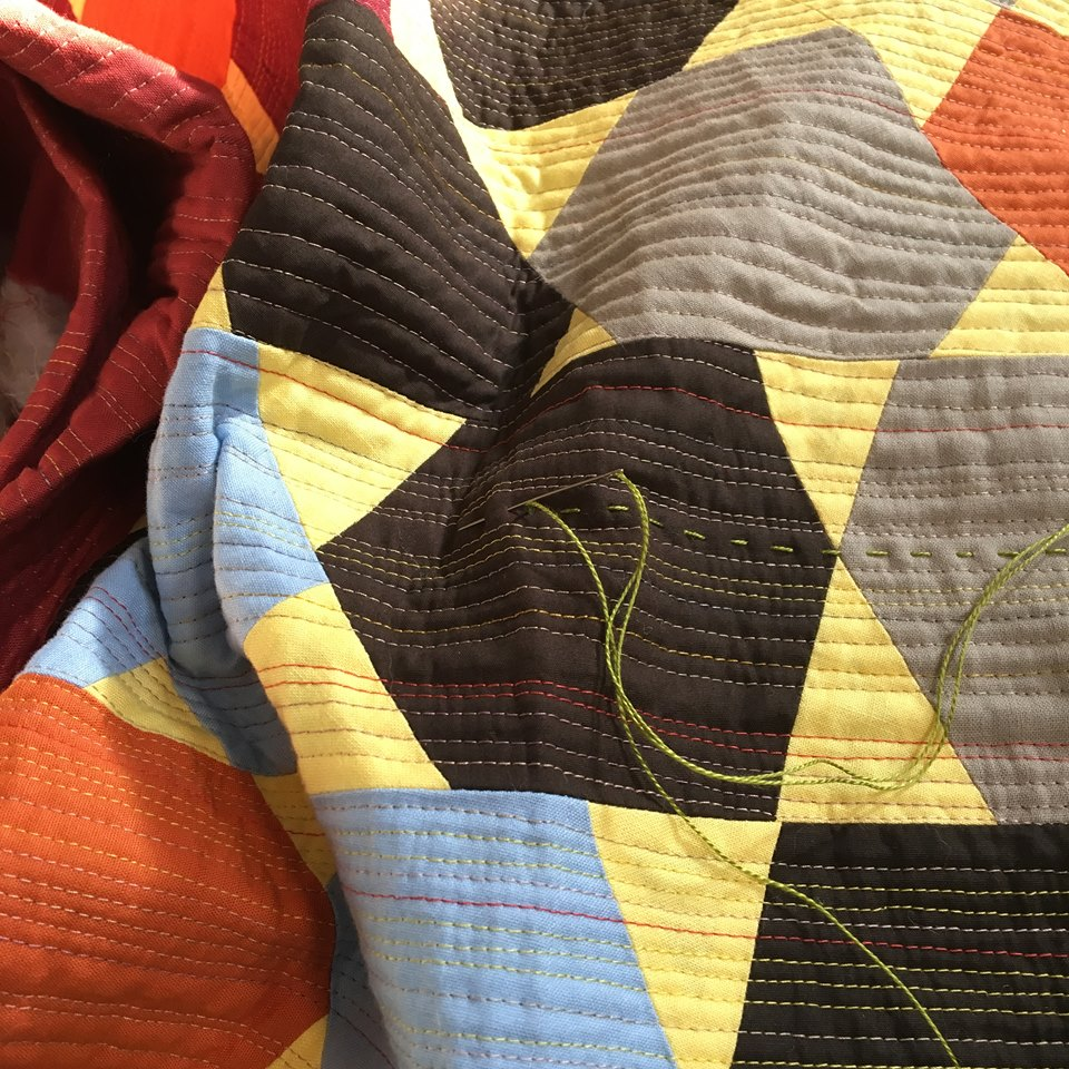 Good Hope Quilters' Guild Quarterly Meeting