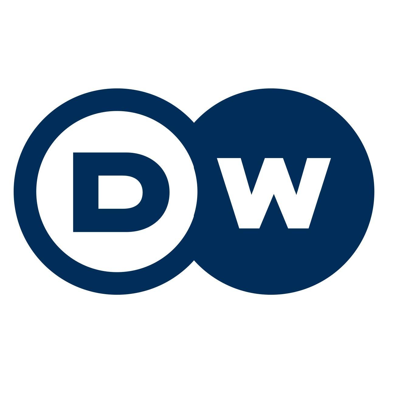 Deutsche Welle DW logo