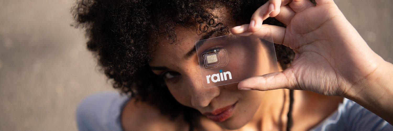 FRESH DEEDS RAIN BANNER
