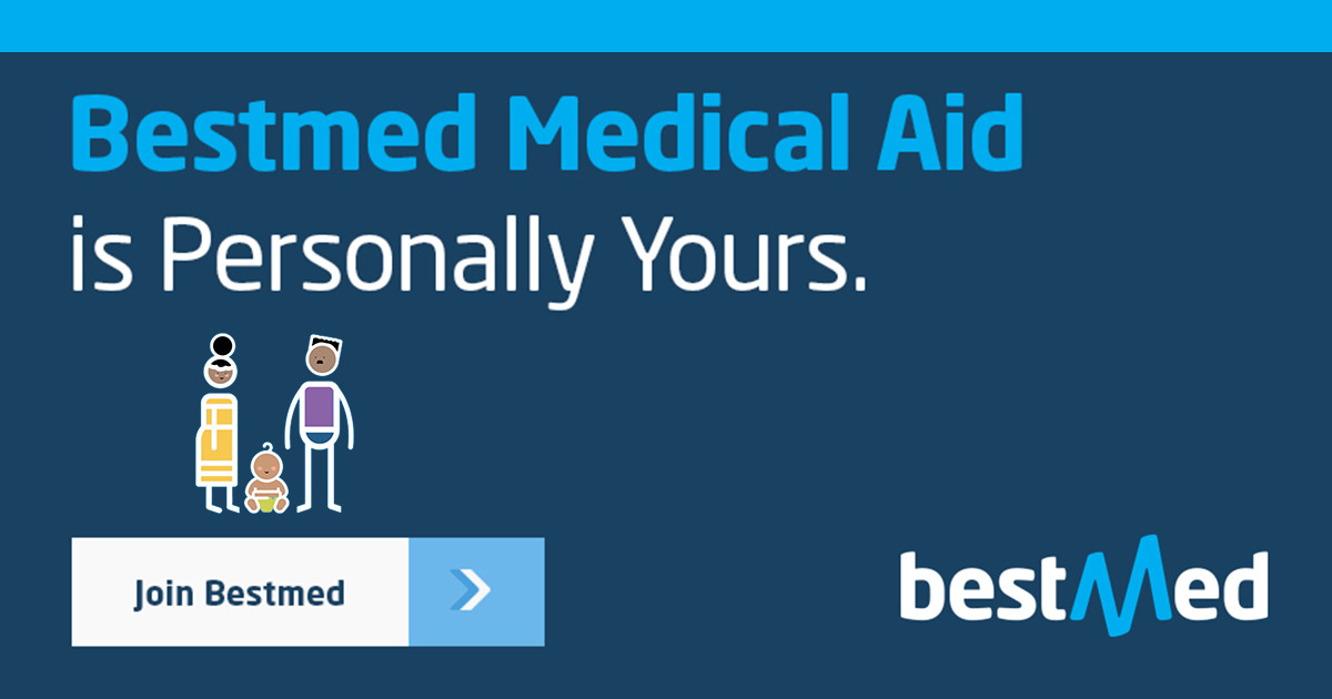 WIN UP TO R5 000 CASH EVERY DAY, THANKS TO BESTMED MEDICAL AID ON KFM 94.5.