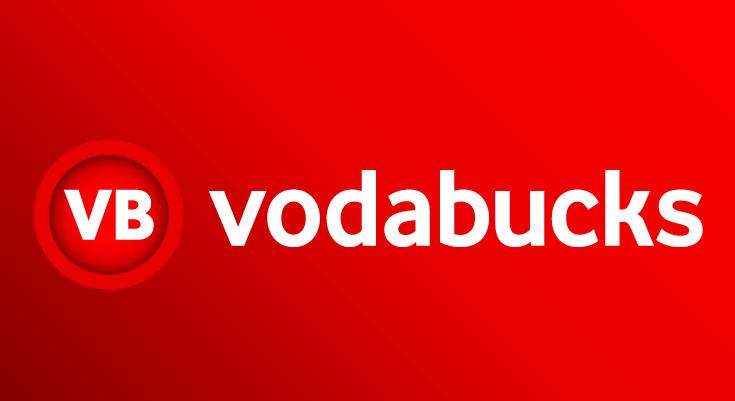 Win R4000 with Vodacom and VodaBucks on Kfm 94.5