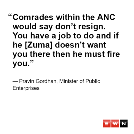 ca2734dce1031 LIVE BLOG] Zondo Inquiry: Gordhan says his daughter has no business ...