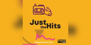 Just the Hits generic CapeTalk