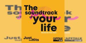Just the Hits generic 2 CapeTalk
