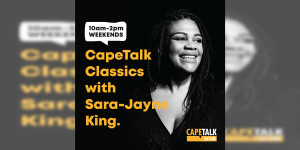 CapeTalk classics with Sara-Jayne King Omny thumb