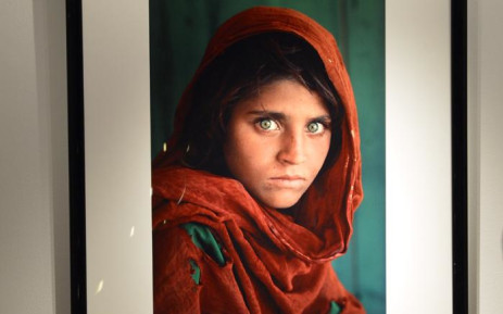 National Famed From Geographic Girl' Pakistan 'afghan To Photo Deport