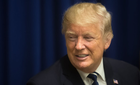 US President Donald Trump in New York 2017 123rfpolitics 123rf