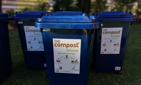 Compost Kitchen