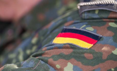 German flag military army 123rf