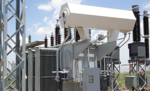 200311 Eskom substation