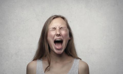 anger angry furious anguish