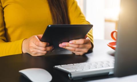 online shopping virtual transaction digital banking business payments tech 123rf