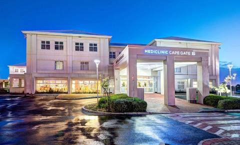 mediclinic-cape-gate-