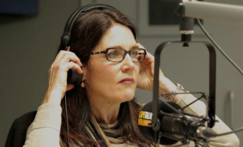 Consumer journalist Wendy Knowler CapeTalk studio