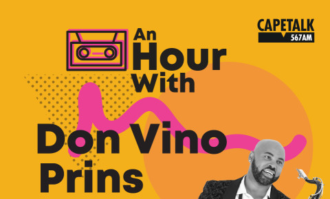 Don Vino Prins Just the Hits 4 October 2020