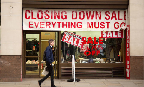 Closing down sale bankrupt bankruptcy recession 123rf 123rfbusiness