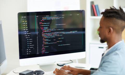 Coding computer programming