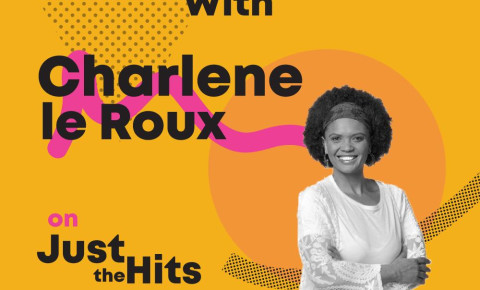 Just the Hits Charlene le Roux square