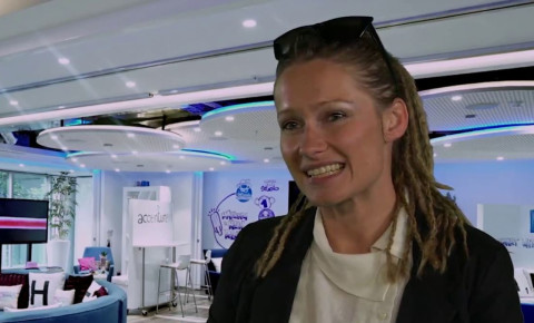 Dr Adriana Marais was on her way to the Red Planet. Then Mars One collapsed - 702
