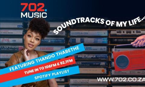 Thando Thabethe - SOML Spotify