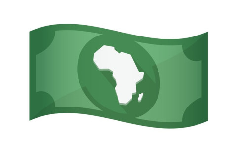 waving-bank-note-with-map-of-african-continentjpg