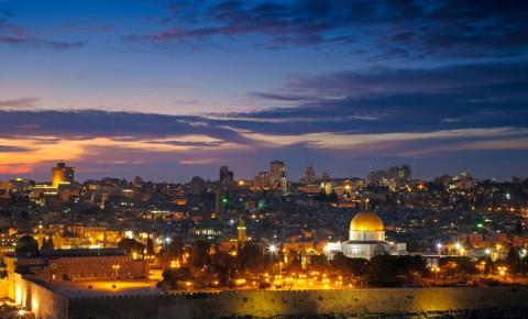Jerusalem 123rf