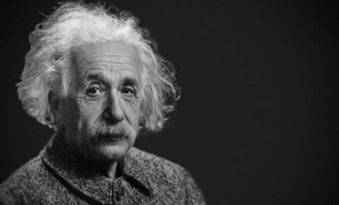 Albert Einstein pixabay