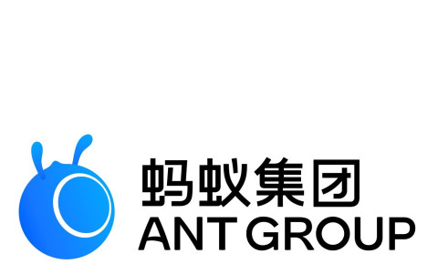 Ant Group logo 2020