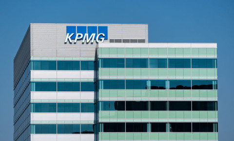 KPMG building 123rf 123rfbusiness