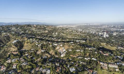 Beverley Hills California 123rf