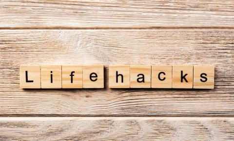 Life hack hacks 123rf 123rfbusiness 123rflifestyle