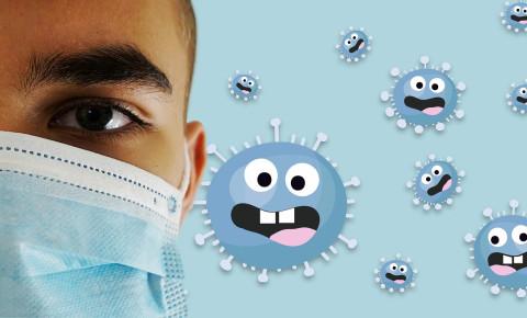 Mask school student learner covid-19 coronavirus reopening reopen