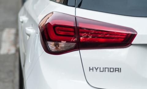 Hyundai 123rf