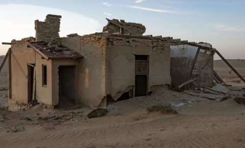 Old house abandoned namibia 123rfbusiness 123rflifestyle 123rf