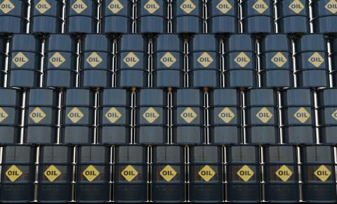 Oil barrels 123rf 123rfbusiness