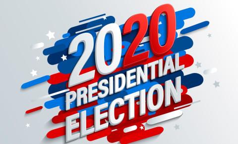 123rf US Elections 2020