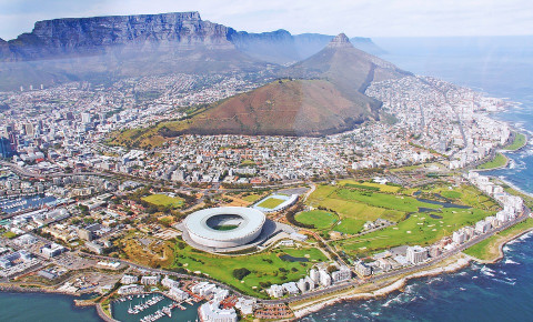Cape Town Overtakes Johannesburg As City With Most And Best Paying Jobs Adzuna
