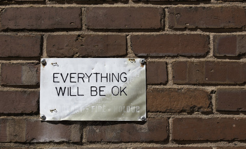 resilience resilient everything will be ok pixabay