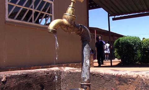 Generic water  tap
