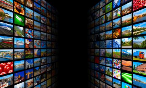 movie music entertainment streaming 123rf