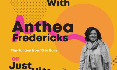 Just the Hits Anthea Fredericks 17 January 2021