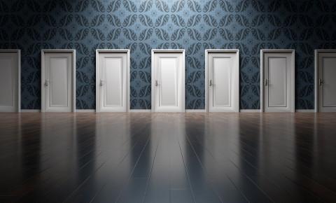 Choose choice decide decision doors future pixabay