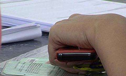 Voter registration check EWN