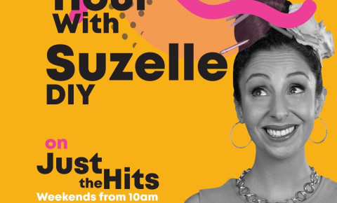 Suzelle DIY Just the Hits