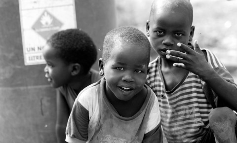 Happy smiling boys poor poverty child 123rf 123rfbusiness